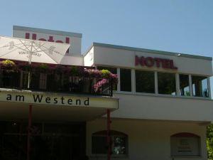 Hotel am Westend
