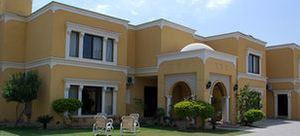 호텔 원 바하왈프르(Hotel One Bahawalpur)