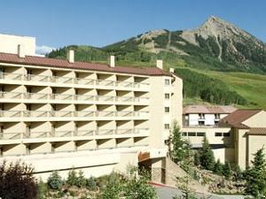 Elevation Hotel & Spa Mt Crested Butte