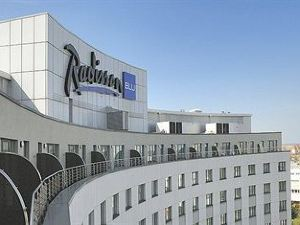 Radisson Blu Hotel Cottbus