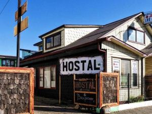 Hostal Backpacker Chiloe Sur
