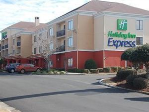 Holiday Inn Express TIFTON