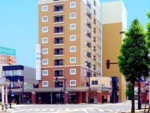 Toyoko Inn Tsuruga Ekimae