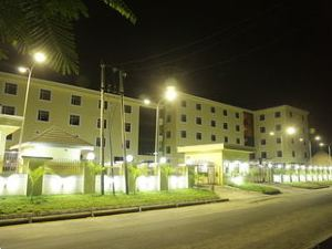 스위스 인터내셔널 마비셀(Swiss International Mabisel Port Harcourt)