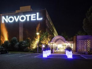 Novotel Toulouse Purpan Aeroport