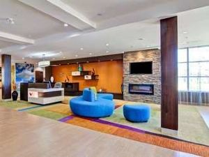 Fairfield Inn & Suites Kamloops