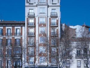 NH Atocha Hotel Madrid