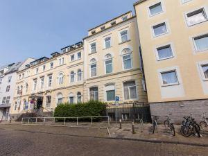 노붐 호텔 브레머 하우스 (Novum Hotel Bremer Haus am Hauptbahnhof)