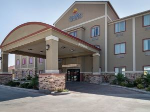 컴포트 인 앤 스위트 (Comfort Inn & Suites)