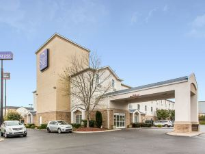 Sleep Inn and Suites Smyrna