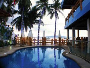 蒙塔尼海灘度假村(Montani Beach Resort) 波爾多·格尼拉