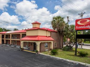 이코노 로지(Econo Lodge Walterboro)