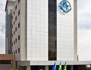 블루 트리 타워스 고이아니아(Blue Tree Premium Goiânia)
