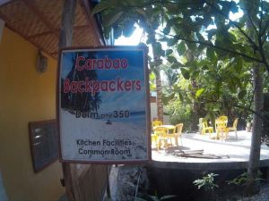Carabao Backpackers Hostel