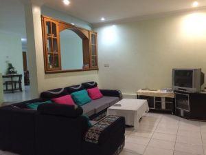 빌라 홈 시부 (Villa Home Sibu)