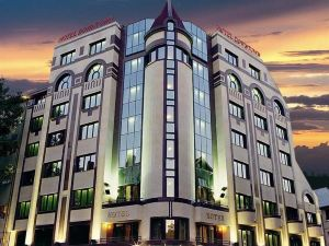 Downtown Hotel Sofia