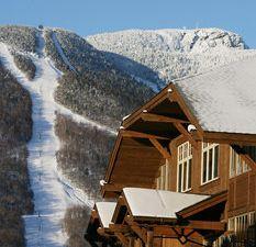 스토 마운틴 로지 - 데스티네이션 호텔 앤드 리조트(Stowe Mountain Lodge)