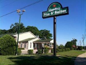 Garden Inn & Suites