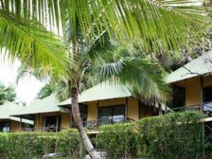이리리키 아일랜드 리조트 앤 스파 (Iririki Island Resort and Spa)