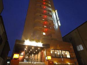 APA 호텔 아오모리 에키히가시(APA Hotel Aomorieki-higashi)