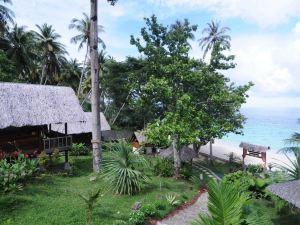 Casanemo Beach Resort & Spa