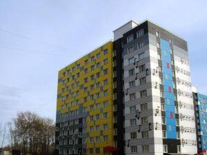 Apartment on Molodezhnoy