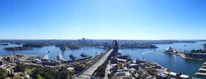 샹그릴라 호텔 (Shangri-La Hotel Sydney)
