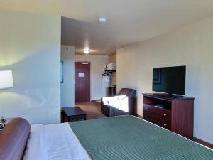 Cobblestone Hotel & Suites - McCook