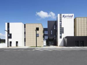 키리아드 프레스티지 포 제니스 팔레 데 스포 (Kyriad Prestige Pau - Zénith - Palais des Sports)