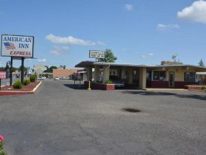 Gateway Inn Express Red Bluff