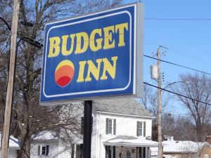 Budget Inn - Sparta