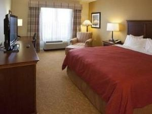 Country Inn & Suites By Carlson Goldsboro NC