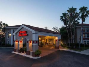 Hampton Inn & Suites Venice Bayside South Sarasota