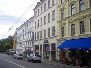 Hotel Vasa - Sweden Hotels