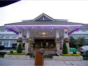 Thanintorn Greenpark Hotel