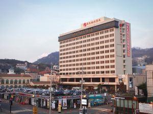 라마다 송도 호텔 인천(Ramada Hotel Songdo incheon)