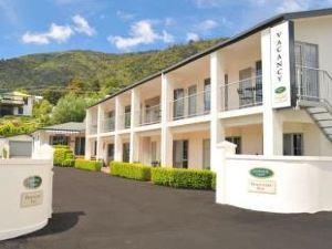 어슈어 재스민 코트 모텔(Jasmine Court Travellers Inn)