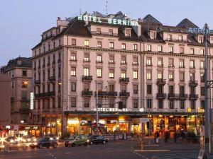 호텔 베르니나 제네바 (Hotel Bernina Geneva)