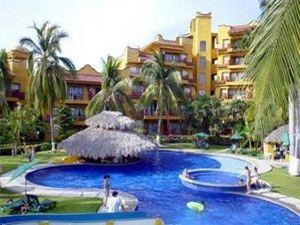 푸에르타 델 마르 호텔(Hotel Puerta Del Mar Ixtapa)