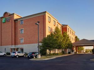 Holiday Inn Express Hotel & Suites Grand Rapids South