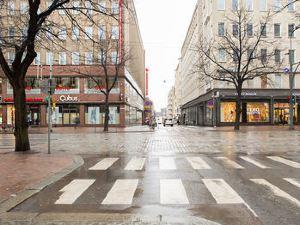 오메나 호텔 탐페레(Omena Hotel Tampere)