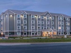 마이크로텔 인 & 스위트 바이 윈덤 조지타운 델라웨어 비치(Microtel Inn & Suites by Wyndham Georgetown Delaware Beaches)