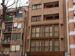 아파르타멘토스 아베니다 발렌시아 17 (Apartamentos Avenida Valencia 17)