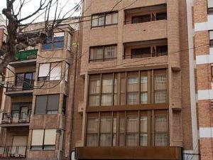 Apartamentos Avenida Valencia 17
