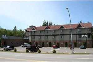 앵커 인 프린스 루퍼트(Anchor Inn Hotel Prince Rupert)