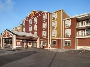 슈퍼 8 레드 레이크 호텔 (Super 8 Red Lake)