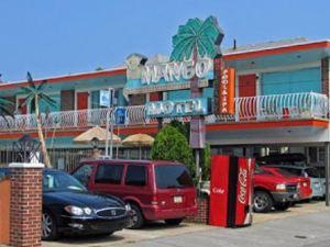 Mango Motel