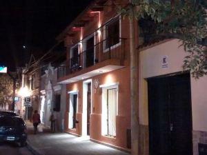Inti Masi Hotel