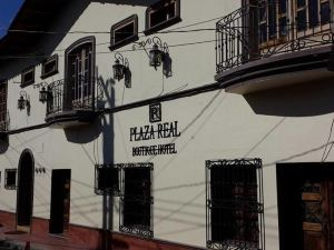 Plaza Real Boutique Hotel