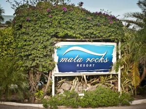 Mata Rocks Resort